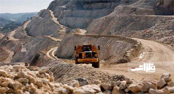بهرهبرداران معدنی بوشهر تا پایان سال ۹۹ فرصت تمدید پروانه معدنی خود را دارند