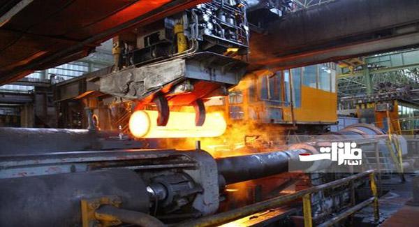 اگر شیوهنامه فولادی اجرا شود زنجیره فولاد متوقف میشود