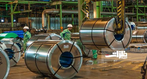 دولت و مجلس نقش بسزایی در تنظیم بازار فولاد دارند