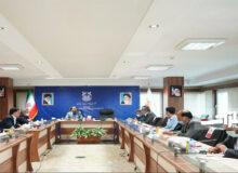 برگزاری دومین نشست هماندیشی مدیران گروه روابطعمومیهای شرکت مس