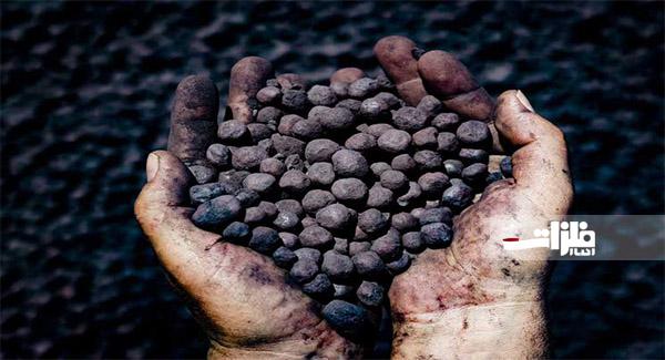 تولید ۲۰ درصد از آهناسفنجی کشور در سیرجان و بردسیر