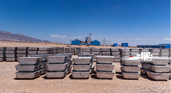 تولید آلومینیوم ۶۵ درصد رشد داشت