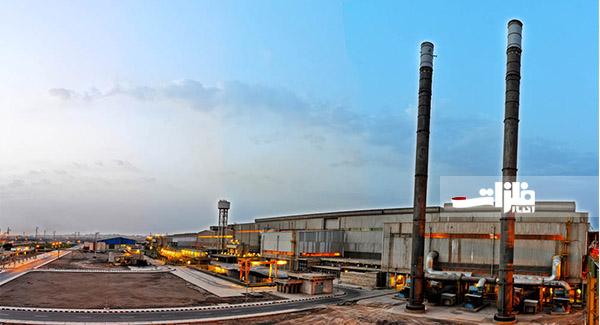 تولید بزرگترین و مقاومترین ورق فولادی ایران در فولاد اکسین
