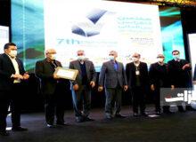 انتخاب ناصر تقیزاده به عنوان مرد سال فولاد