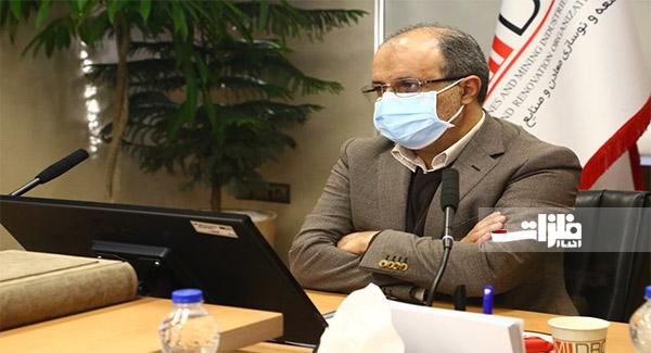 فاز دوم و سوم خط انتقال آب خلیج فارس افتتاح میشود