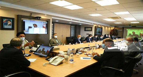 اقدامات بنیادین ایمیدرو جهت احداث کارخانه فسفات چِرام