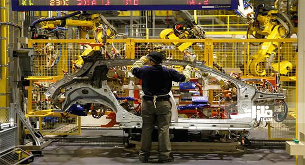 قیمت خودرو باید به نفع مصرفکنندگان اصلاح شود