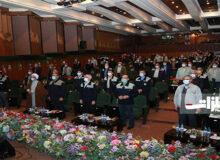 پیشرفت ذوبآهن اصفهان با وجود تحریم و شیوع کرونا