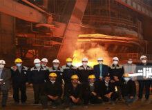 ضرورت اولویتبخشی به صادرات محصولات ذوبآهن
