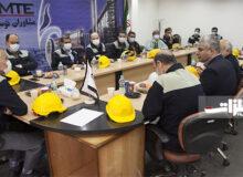 آغاز بهرهبرداری از طرح قائم ذوبآهن اصفهان