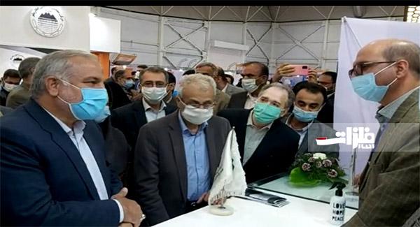 ذوبآهن اصفهان نقطه عطف صنعت کشور