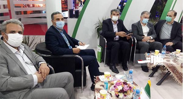 ضرورت اختصاص سهمیه مواد اولیه برای ذوبآهن اصفهان