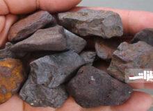 بروز نشانههای مثبت در بازار سنگآهن جهان