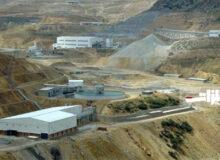 فراوری محصولات مس در استان انجام میشود