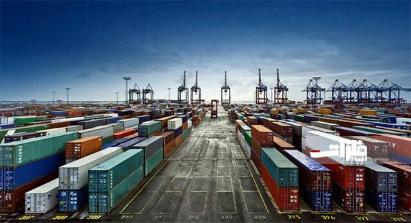 ارزش صادرات ترکیه ۱۲ درصد کاهش داشت