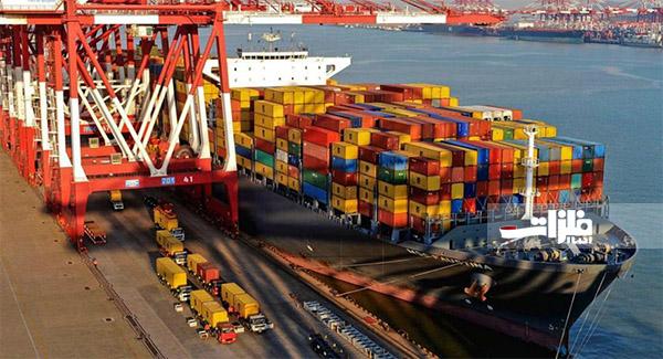 افت صادرات نورد گرم و صفحات فولادی ژاپن