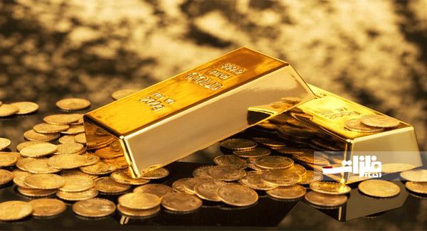 رشد قیمت طلا/ درخشش فلز نقره