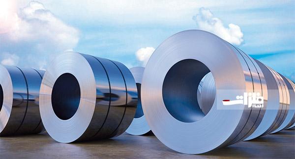 احداث کارخانه تولید فولاد در چهاربرج میاندوآب