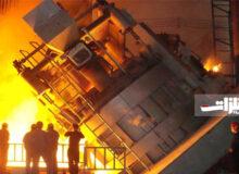 عرضه فولاد در بورس با قیمت مناسب