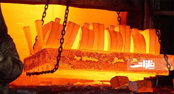 اثر منفی حذف تعرفه بر قیمت فولاد در هند