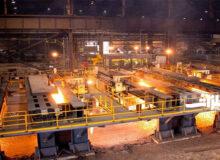 رانت اصلی زنجیره فولاد در شبکه توزیع است