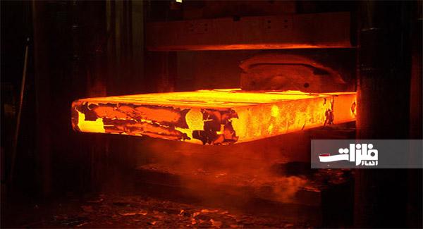 هشدار صادرکنندگان نورد گرم چین درباره تغییر قیمت