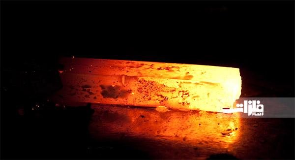 کاهش سود فولادکاران کره جنوبی