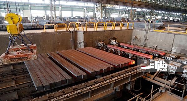 برق مشکل لاینحل صنعت فولاد انگلیس