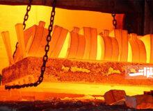 افزایش قیمت فولاد در برزیل