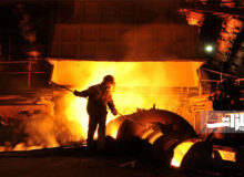 تاثیر افزایش تقاضای فولاد در چین بر بازار جهانی