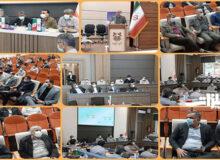 برگزاری جلسه تولید مجتمع مس سرچشمه و شهربابک