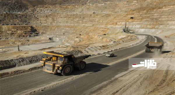 سرمایهگذاری معدنی پیشران توسعه جغتای