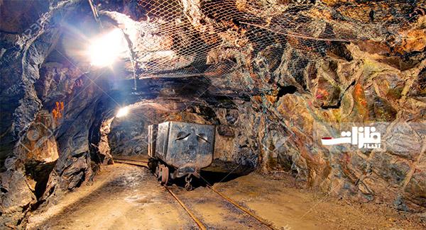تولید یک میلیارد تنی محصولات معدنی در برزیل