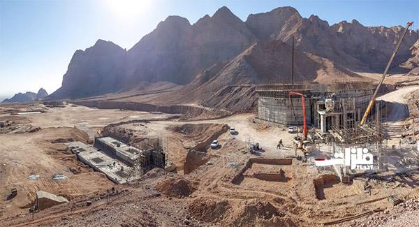 سرمایهگذاری ۱۱٫۶ میلیارد دلاری در بخش معدن و صنایع معدنی