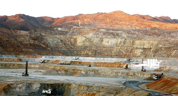 وجود ۸٫۵ میلیارد تن ذخایر معدنی در استان آذربایجان شرقی