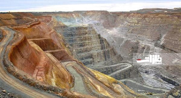 احیا و فعالسازی ۲۲۶ معدن از ابتدای سال ۹۹