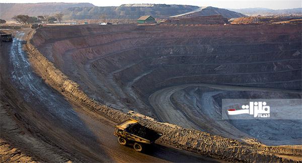 افزایش ۱٫۸ درصدی صدور پروانههای اکتشاف معدنی