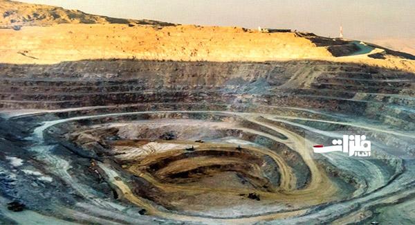 فعالسازی ۱۲ واحد معدنی در بوشهر