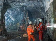 درخواست خانه معدن ایران برای تضمین سرمایهگذاری در معادن