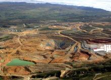 آزادسازی پهنه معدنی جنوب خراسان در آینده نه چندان دور