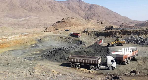 آزادسازی پهنه معدنی جنوب خراسان در آیندهای نه چندان دور