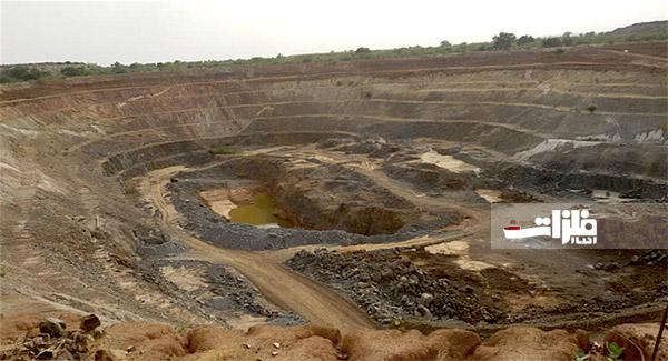تشکیل پرونده برای برداشت غیرمجاز از ۵۰۰ معادن استان همدان