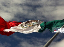 افت ۲۶ درصدی پلت آهنی در مکزیک