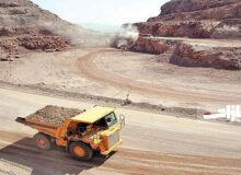 افتتاح پروژه بزرگ گذر-معدن در تهران