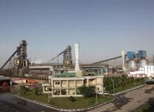 رکورد تولید روزانه آهن اسفنجی در احیای مستقیم