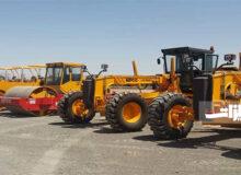 ممنوعیت واردات ماشینآلات راهسازی و معدنی در رده تولیدات هپکو