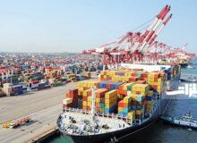 کاهش ۱٫۷ درصدی واردات ضایعات آهن به تایوان