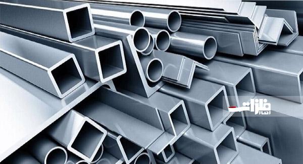 افزایش استحکام ساختمانها با لوله پروفیل فولادی