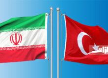 سهم بیش از ۳۰۰ میلیون دلاری صادرات صنایع معدنی به ترکیه
