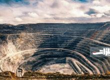 افتتاح کهنترین معدن سرب و روی ایران